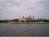 Ellis Island Immigration Center