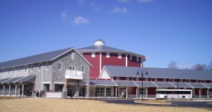 Gettysburg Visitor Center and Museum