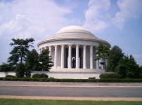 Jefferson Memorial, Washington
