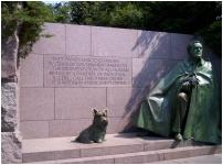 Roosevelt Memorial