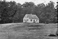 Dunker Church, Antietam, Maryland
