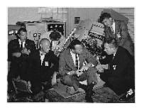 John Glenn and the space race