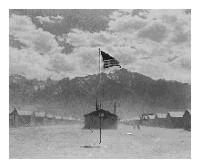 Manzanar Relocation Camp