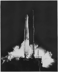 Cape Canaveral 1961