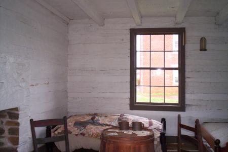 Slave Quarters, Appomattox