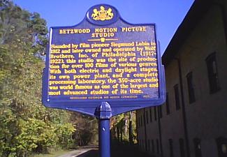 Betzwood Movie Studio