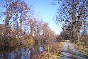 Delaware and Lehigh National Heritage Trail