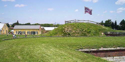 Fort Mifflin