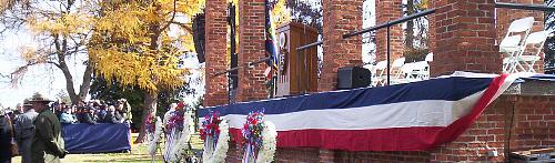 Gettysburg Address 150th