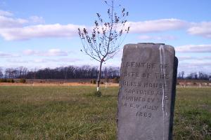 Bliss Farm, Gettysbug