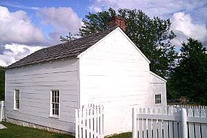 Meade's Headquarters, Gettysburg