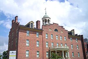 Seminary Ridge Museum, Gettysbug