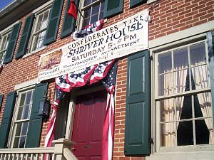 Schriver House, Gettysburg