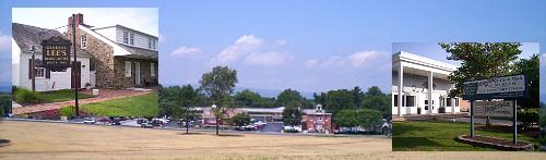 Gettysburg and the Next 150 Years