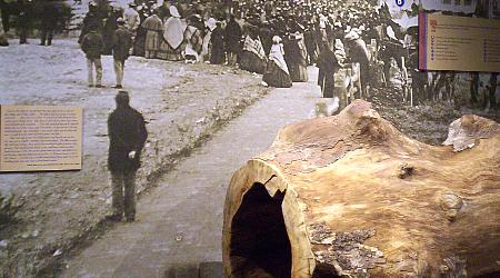 Gettysburg Heritage Center Exhibit