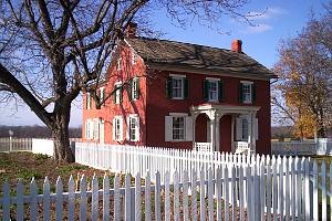 Sherfy House