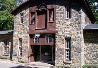 Hagley Museum, Delaware