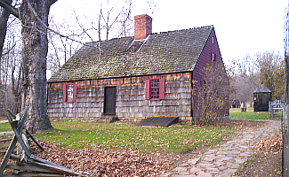 Morristown National Historic Park