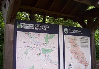 Nolde Forest