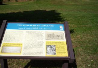 Oatlands and the Civil War