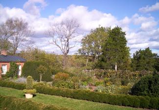 Oatlands Gardens