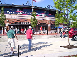 Reading First Energy Stadium