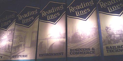 Reading Railroad Museum