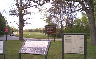 Spotsylvania Battlefield