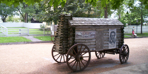 Lincoln Historic Site