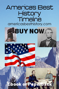 America's Best History Timeline Book