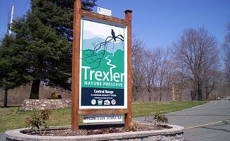 Trexler Game Preserve