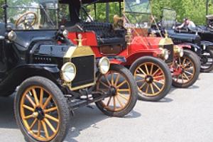 America on Wheels Museum