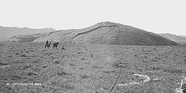 Oregon National Historic Trail