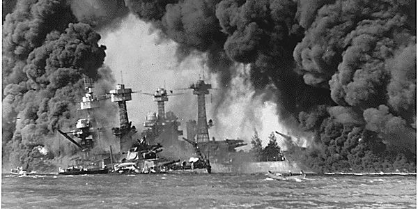 Battle of Pearl Harbor