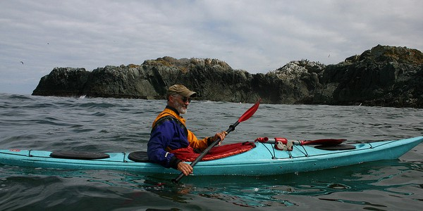 Recreation at California Coastal National Monument
