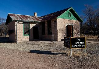 Fairbank School House