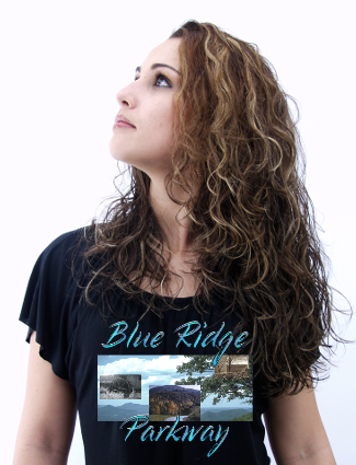 Blue Ridge Parkway T-Shirts, Backpacks, and Souvenirs