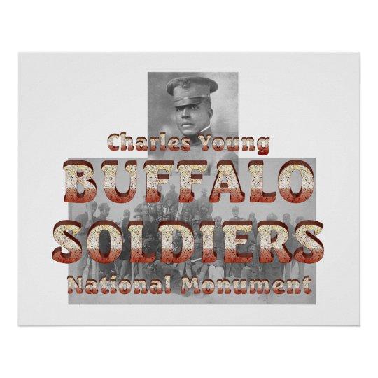 Buffalo Soldier Photos