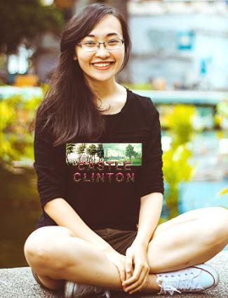 Castle Clinton Souvenirs and T-Shirts