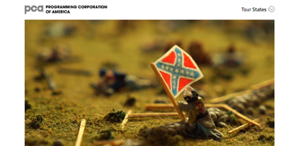 Civil War Tails video by Programming Corporation of America