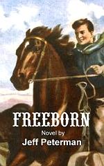 Freeborn Novel
