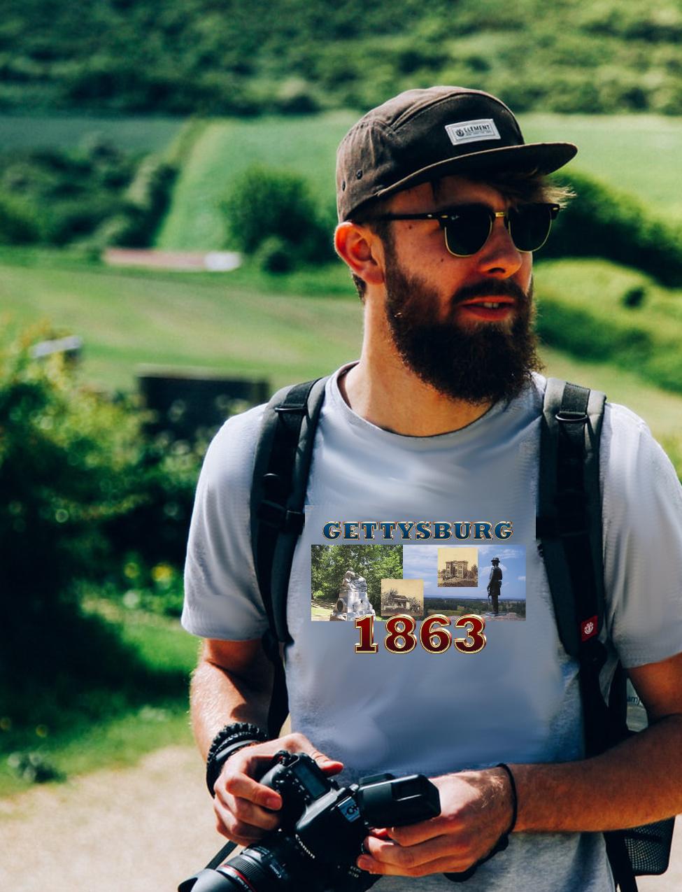 Gettysburg Souvenirs