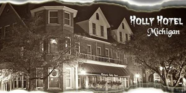 Holly Hotel