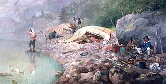 Voyagears Painting