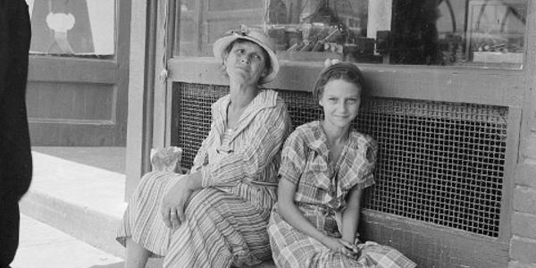 Alabama Farm Women
