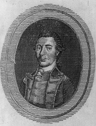 General Anthony Wayne