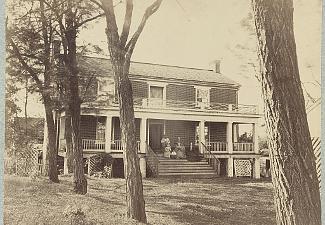 McLean House, Appomattox