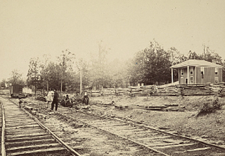 Appomattox Station
