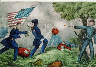 Battle of Ball's Bluff