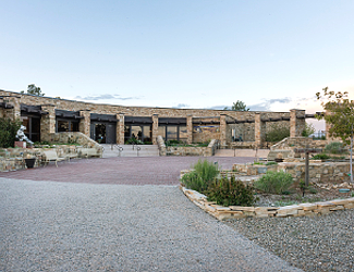 Canyon of the Ancients Visitor Center